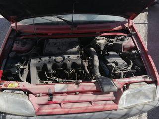 Citroen ax 1992