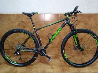 bicicleta montaña Trek superfly 6