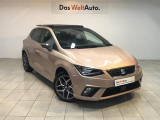 Ibiza 1.0 TSI S&S Xcellence DSG7 85 kW (115 CV)