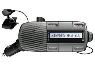 Manos Libres Bluetooth Siemens HKW-700