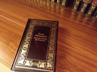 Colección literatura contemporánea