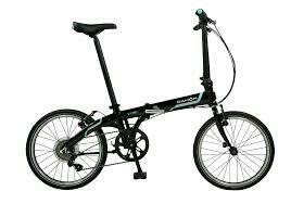 Bicicleta plegable DAHON Vybe nueva