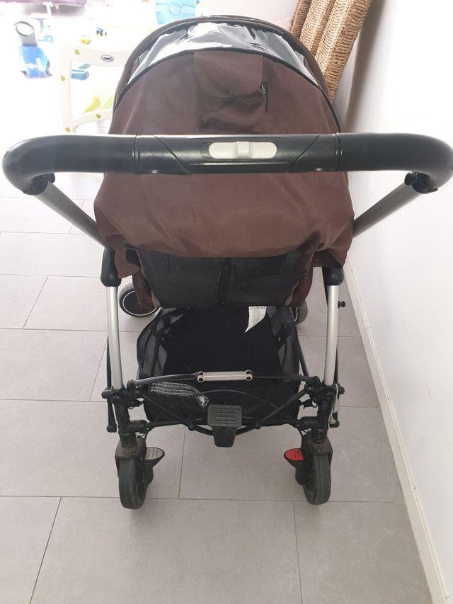 carro/coche para bebes