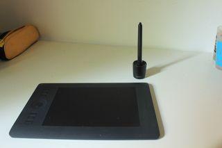 Tableta Gráfica WACOM Intuos Pro