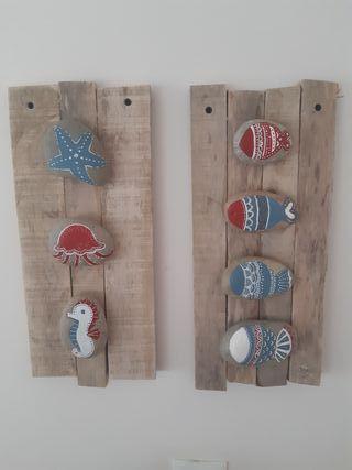 Cuadros handmade