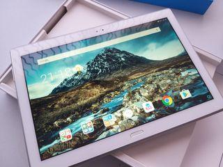 Tablet Lenovo Tab 4 10 Plus blanca 4/64