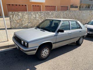 Renault 11 Gtl 1986
