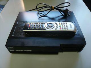 Receptor satélite Doombox HD900