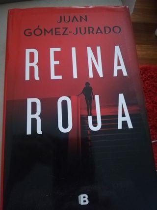 Reina Roja Juan Gómez Jurado