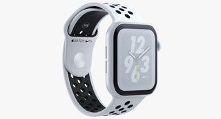 Apple Watch Serie 4 Nike + 44mm