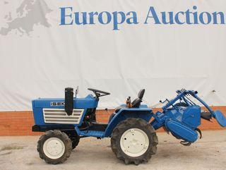 Tractores agrícolas 4x4