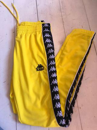 Pantalón KAPPA original