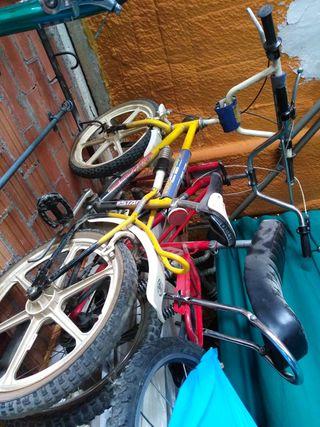 bicicletas clasicas