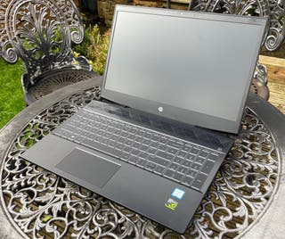 HP 15.6 GTX 1060 Full HD Gaming Laptop