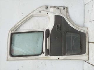 Puerta delantera izquierda Fiat Ducato combi, tech