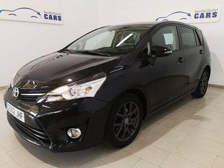 Toyota Corolla Verso 1.6 D4D 112CV Advance