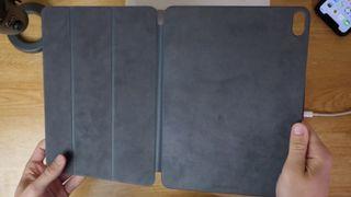 Smart Cover para iPad Pro 11 pulgadas