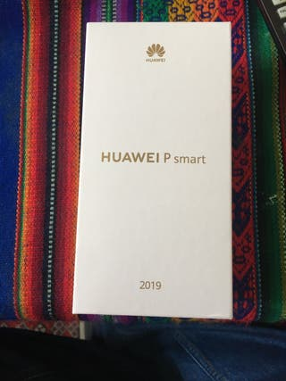 Huawei P Smart 2019 64GB+3GB RAM