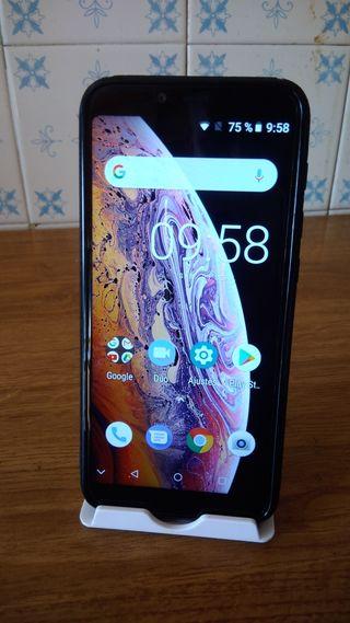 telf movil android UMIDIGI NUEVOO-LIBRE