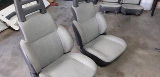 asientos Suzuki samurái