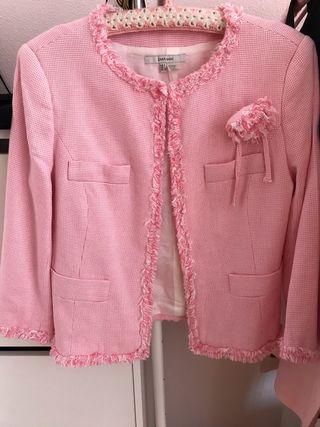 Americana chaqueta Zara mujer Talla L