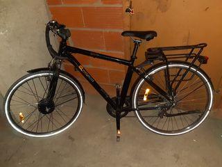 bicicleta wayscral sporty 455