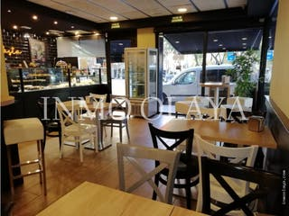 Traspaso Restaurante C3 en Les Corts