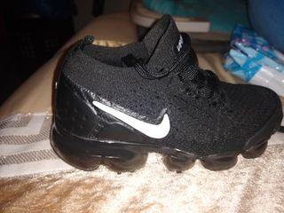 zapatilla Nike vapormax niño