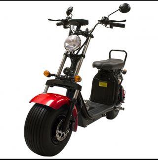 moto electrica matriculada,nuevas