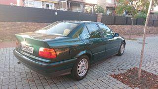 BMW Serie 3 1996 318i E36