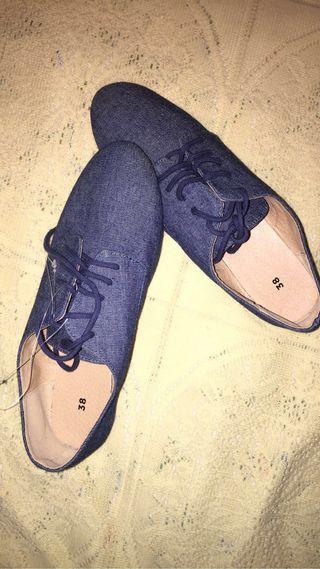 Zapatos mujer 38/37