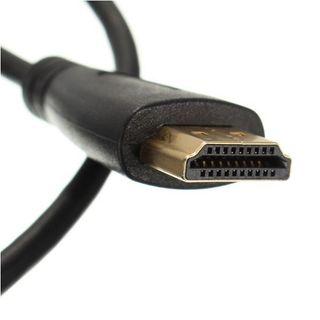 CABLE HDMI DE LUXE DE 1.5 METROS 11091313