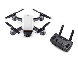 Drone dji spark con poco uso
