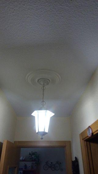 farol de techo