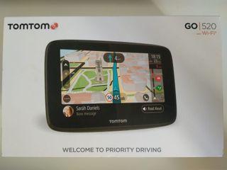 TomTom GO 520 con Wi-Fi