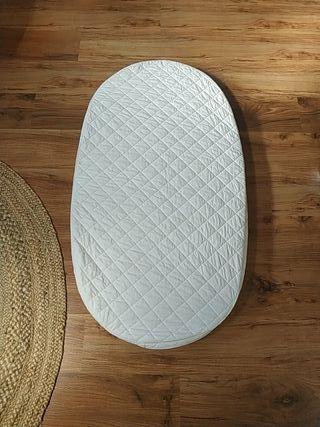 Colchón de cuna stokke