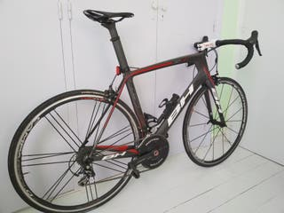 Bici BH G6 con potenciometro