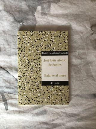 Bajarse al moro de José Luis Alonso de Santos