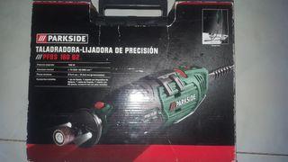 taladradora-lijadora de precision