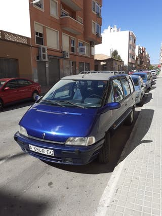 Renault Espace 1993