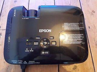 Proyector Epson EB-E72