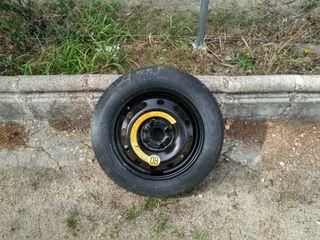 rueda emergencia Pirelli nueva