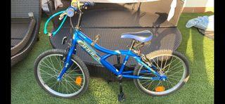 Bicicleta Niño Orbea Rocher
