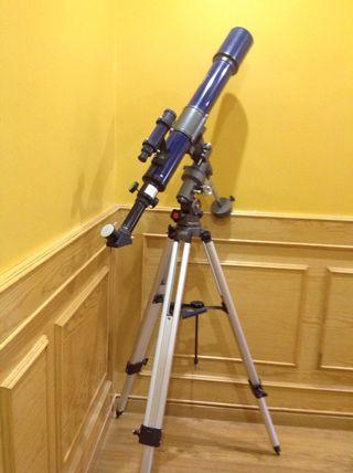 Telescopio nuevo mi teléfono :691226186 TERESA