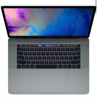 "MacBook Pro 2019 15"" 512gb SSD"