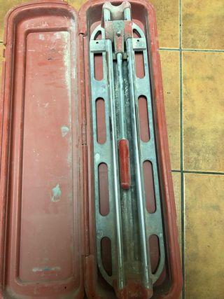 Rubí cortadora de azulejos