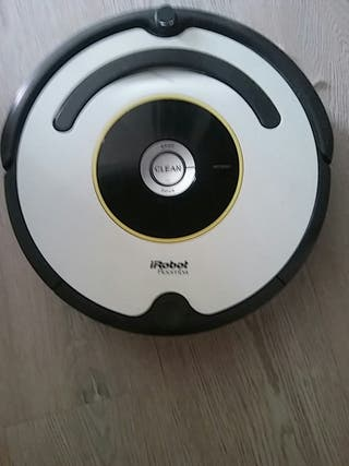 aspiradora iRobot Roomba