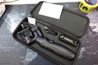 Gimbal iSteadyPro 2 - estabilizador para actioncam