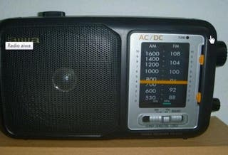 Radio Antigua AIWA