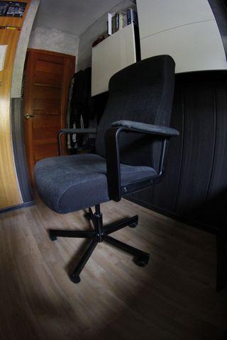 silla gamer / escritorio